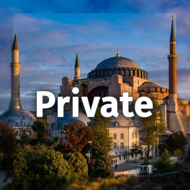 Turkish online private lesson Let's Speak Together